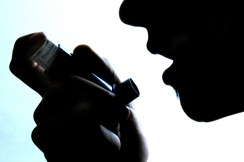 Childhood Asthma Decreases, Racial Disparities Remain