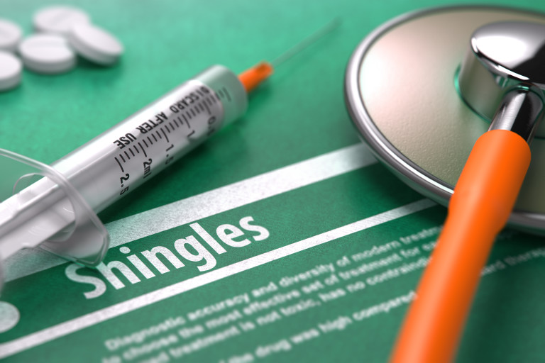 Asthma May Be Linked to Shingles Risk