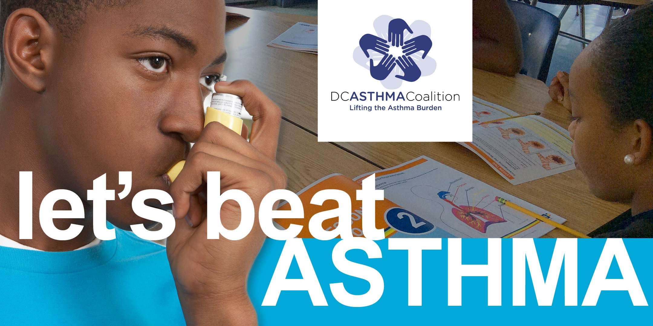 Asthma In Schools Task Force Meeting – March 1st 2018